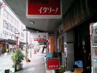 イタリーノ(金)エビフライとチキンカツ006
