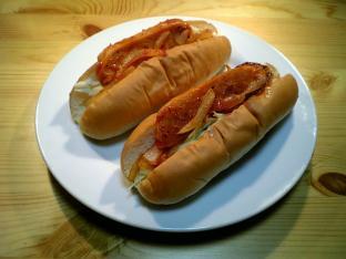 魚肉ハンバーグドック003