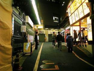横濱珈琲店 ハヤシライス001