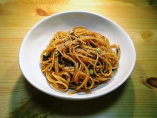 鯛みそでスパゲッティ002