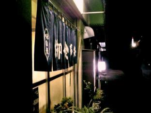 若草食堂オムライス001