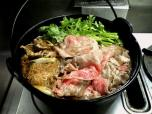 モリタ屋のお肉ですき焼き003