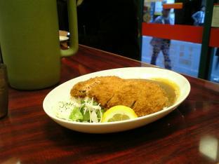 C&C秋鮭フライカレー003