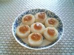 混ぜご飯と柚子味噌大根と大根の葉003