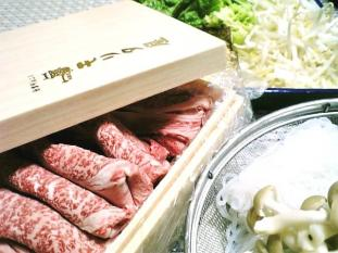 モリタ屋のお肉ですき焼き丼002