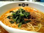 陳麻家坦々麺ハーフ006