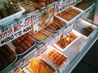 肉の福富手作り惣菜002