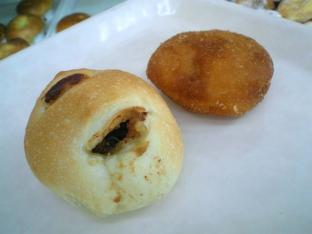 麦のパン006