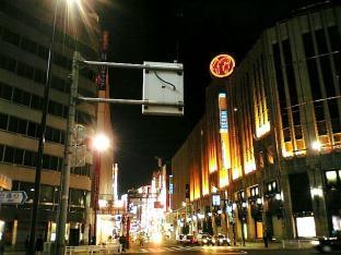 ビフテキ家あずま新宿ビール中001