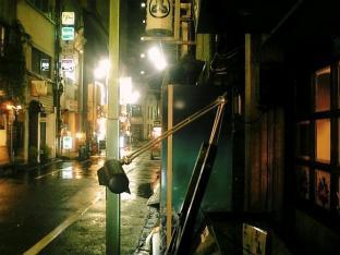 ビフテキ家あづまカキフライ006