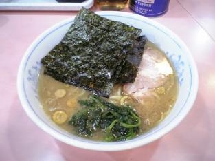 中島家ラーメン味濃目003