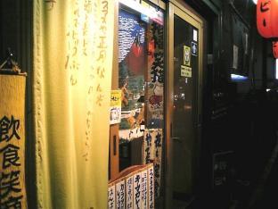 飲食笑商何屋ねこ膳オリジナルキーマカレーライス定食00