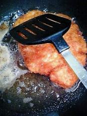 ソースカツ丼を作る002