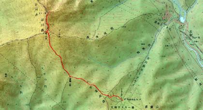 1003谷川岳ログ