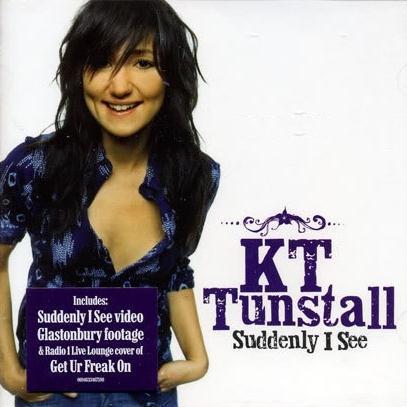 KT Tunstall 2005 Suddenly I See (8)