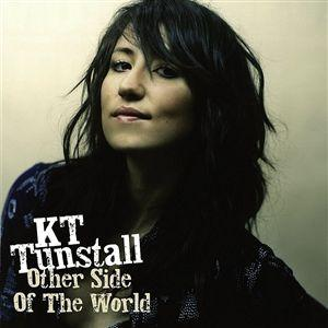 KT Tunstall 2005 Other Side of the World (1)