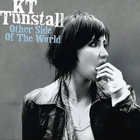 KT Tunstall 2005 Other Side of the World