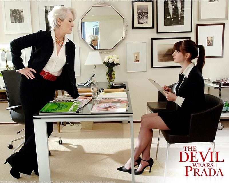The Devil Wears Prada (2)