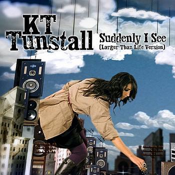 KT Tunstall 2005 Suddenly I See (4)