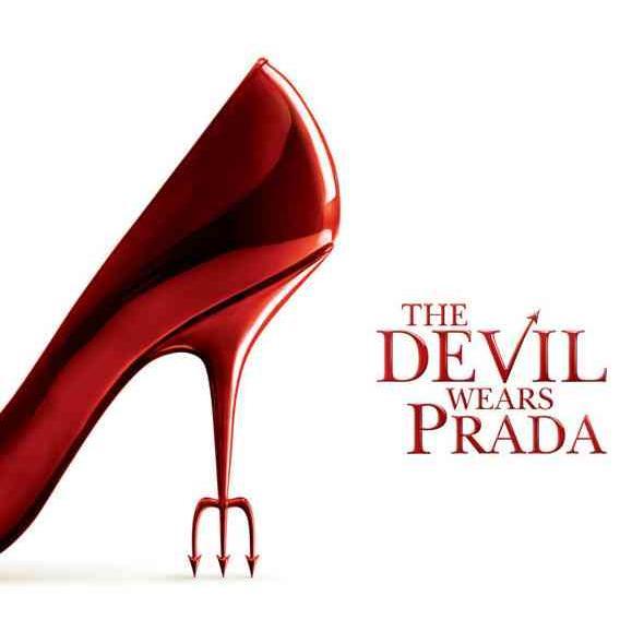 The Devil Wears Prada (z)