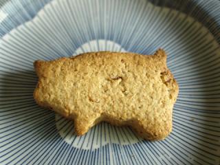 トンミクッキー