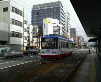 電車その2