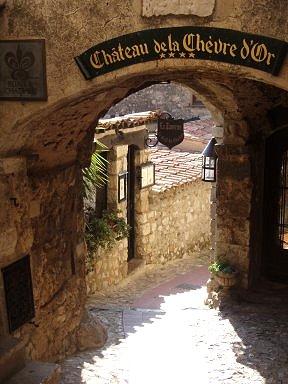 45ランチがおいしかったLe Grill du Chateau downsize