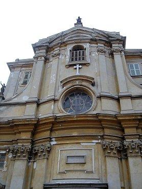 Chapelle de la Misericorde教会downsize