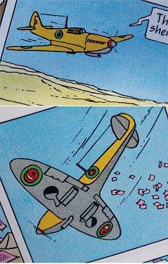 Spitfire IXか