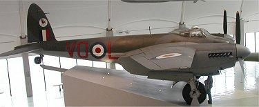 Mosquito B35