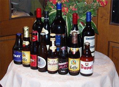 ベルギービール勢揃いREVdownsize
