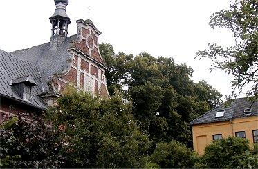 Leuven構内の建物REVdownsize