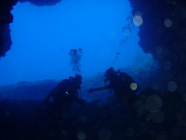 Tinian Grott2005年downsize