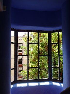 フシギな青い窓downsize