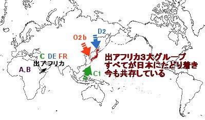 日本への旅downsize