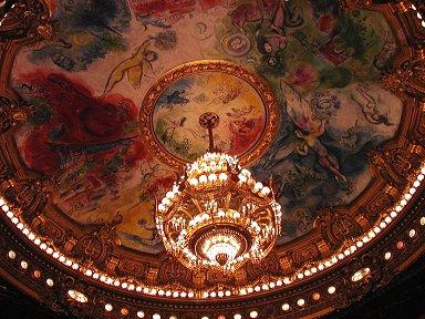 オペラ座天井のシャガールREVdownsize