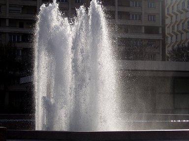噴水Levallois Hotel de Ville 06 downsize