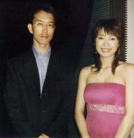 20061001広尾ディナーショー