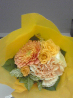 お花♪♪♪