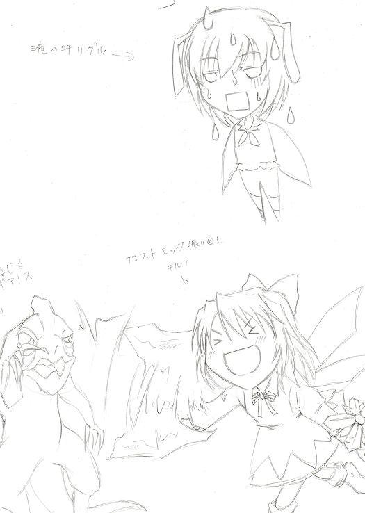 キャラクター②