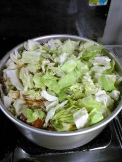 野菜スープ1