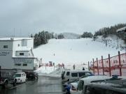 蔵王温泉スキー場0811241