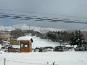 蔵王温泉スキー場0811242