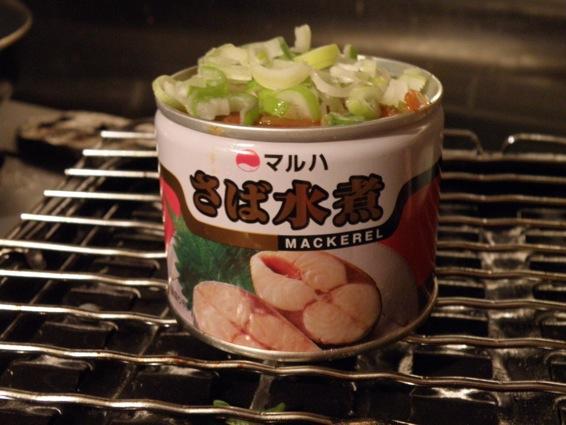 サバ缶ナイト3
