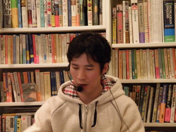 安田さん2