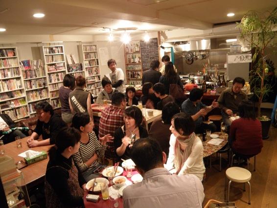 松尾さん出版記念1