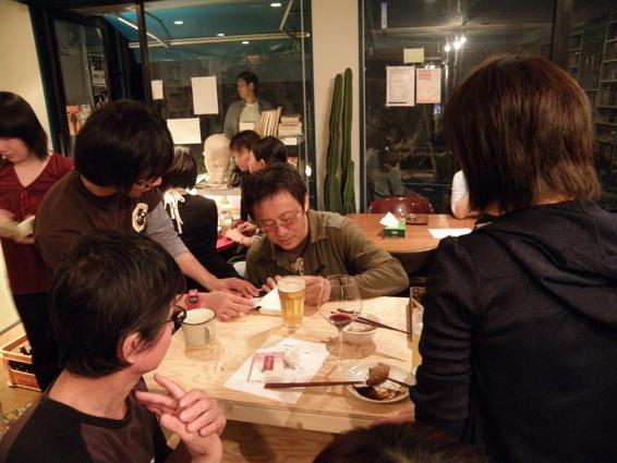 松尾さん出版記念3
