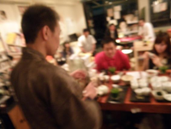 おぶぶ茶ナイト11