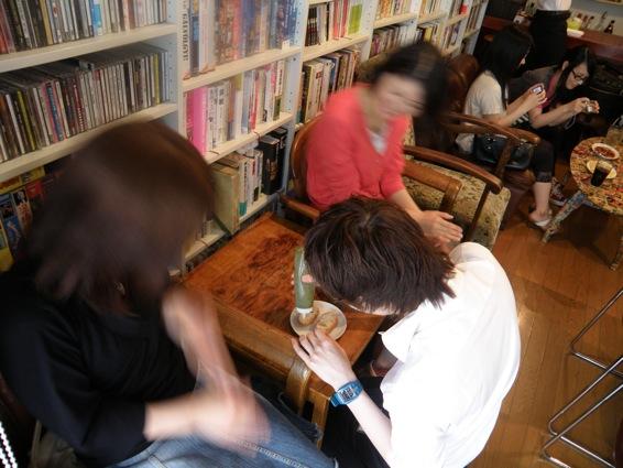 めがねカフェ14