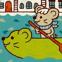 mice town